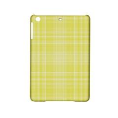 Plaid Design Ipad Mini 2 Hardshell Cases by Valentinaart