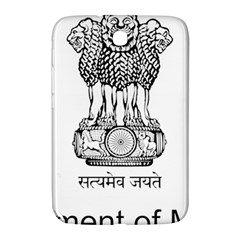 Seal Of Indian State Of Mizoram Samsung Galaxy Note 8 0 N5100 Hardshell Case  by abbeyz71