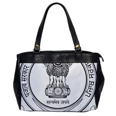 Seal Of Indian State Of Punjab Office Handbags by abbeyz71
