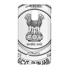 Seal Of Indian State Of Punjab Galaxy Note Edge by abbeyz71