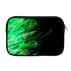 Fire Apple MacBook Pro 17  Zipper Case