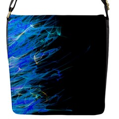 Fire Flap Messenger Bag (s) by Valentinaart