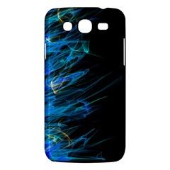 Fire Samsung Galaxy Mega 5 8 I9152 Hardshell Case  by Valentinaart