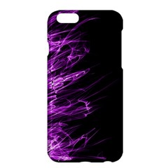 Fire Apple Iphone 6 Plus/6s Plus Hardshell Case by Valentinaart