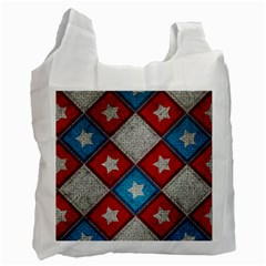 Star Color Recycle Bag (Two Side)