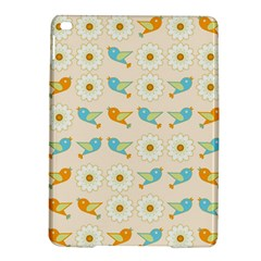 Birds And Daisies Ipad Air 2 Hardshell Cases by linceazul