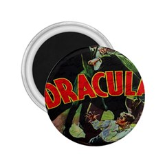 Dracula 2 25  Magnets by Valentinaart