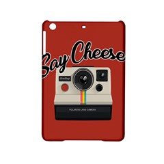 Say Cheese Ipad Mini 2 Hardshell Cases by Valentinaart