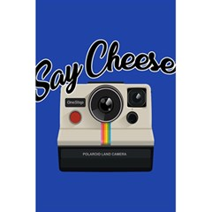 Say Cheese 5 5  X 8 5  Notebooks by Valentinaart