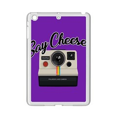 Say Cheese Ipad Mini 2 Enamel Coated Cases by Valentinaart