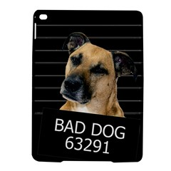 Bed Dog Ipad Air 2 Hardshell Cases by Valentinaart
