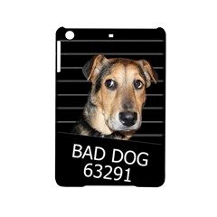 Bed Dog Ipad Mini 2 Hardshell Cases by Valentinaart