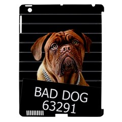 Bed Dog Apple Ipad 3/4 Hardshell Case (compatible With Smart Cover) by Valentinaart