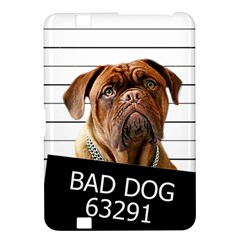Bad Dog Kindle Fire Hd 8 9  by Valentinaart