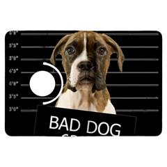 Bad Dog Kindle Fire Hdx Flip 360 Case