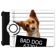 Bad Dog Kindle Fire Hd 7  by Valentinaart
