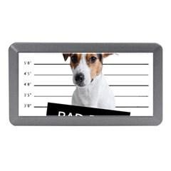Bad Dog Memory Card Reader (mini) by Valentinaart
