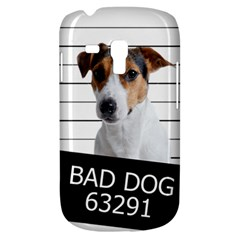 Bad Dog Galaxy S3 Mini by Valentinaart
