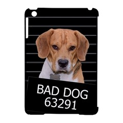 Bad Dog Apple Ipad Mini Hardshell Case (compatible With Smart Cover) by Valentinaart