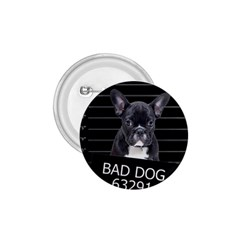 Bad dog 1.75  Buttons by Valentinaart