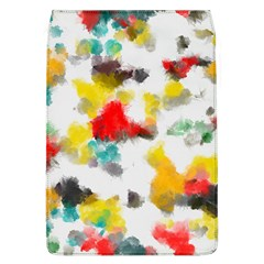Colorful Paint Stokes     Samsung Galaxy Grand Duos I9082 Hardshell Case by LalyLauraFLM