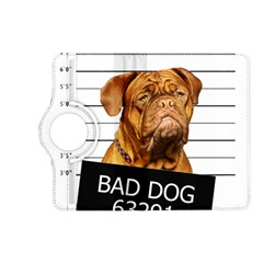 Bad Dog Kindle Fire Hd (2013) Flip 360 Case by Valentinaart