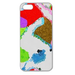 Painted Shapes      Samsung Galaxy Note 2 Hardshell Case by LalyLauraFLM