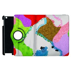 Painted Shapes      Samsung Galaxy S Iii Classic Hardshell Case (pc+silicone) by LalyLauraFLM