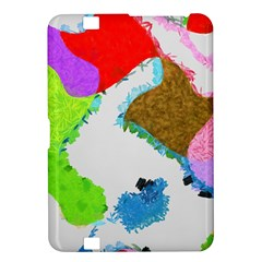 Painted shapes      Samsung Galaxy Premier I9260 Hardshell Case by LalyLauraFLM