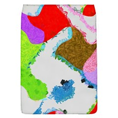 Painted Shapes      Samsung Galaxy Grand Duos I9082 Hardshell Case by LalyLauraFLM