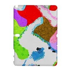 Painted shapes      HTC Desire 601 Hardshell Case by LalyLauraFLM