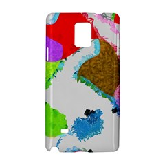 Painted Shapes      Apple Iphone 6 Plus/6s Plus Leather Folio Case by LalyLauraFLM