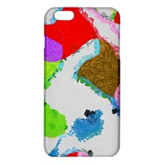 Painted Shapes      Iphone 6/6s Tpu Case by LalyLauraFLM