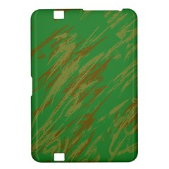 Brown green texture       Samsung Galaxy Premier I9260 Hardshell Case by LalyLauraFLM