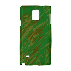 Brown Green Texture       Apple Iphone 6 Plus/6s Plus Leather Folio Case by LalyLauraFLM