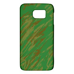 Brown green texture       HTC One M9 Hardshell Case by LalyLauraFLM