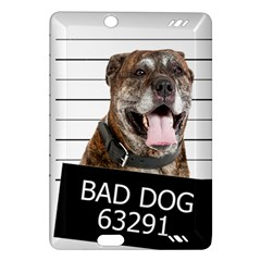 Bad Dog Amazon Kindle Fire Hd (2013) Hardshell Case by Valentinaart