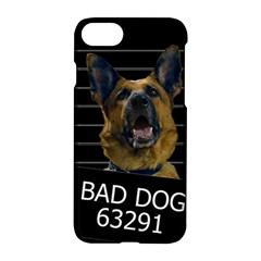 Bad Dog Apple Iphone 7 Hardshell Case