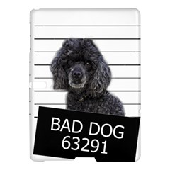 Bad Dog Samsung Galaxy Tab S (10 5 ) Hardshell Case  by Valentinaart