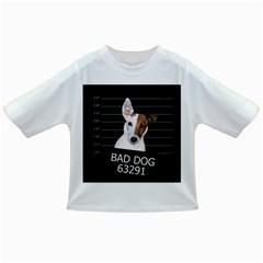 Bad dog Infant/Toddler T-Shirts