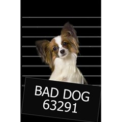 Bad Dog 5 5  X 8 5  Notebooks by Valentinaart