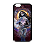 The Divine Feminine  - Apple iPhone 6/6S Black Enamel Case