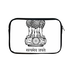 Seal Of Indian State Of Tripura Apple Ipad Mini Zipper Cases by abbeyz71