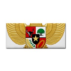 National Emblem Of Indonesia  Cosmetic Storage Cases by abbeyz71