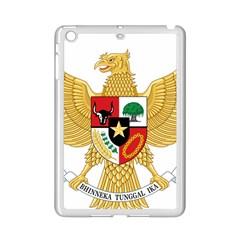 National Emblem Of Indonesia  Ipad Mini 2 Enamel Coated Cases by abbeyz71