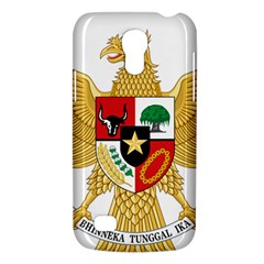 National Emblem Of Indonesia  Galaxy S4 Mini by abbeyz71