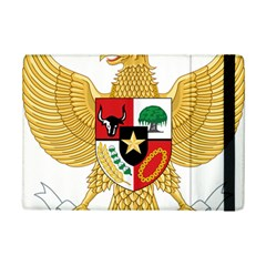 National Emblem Of Indonesia  Ipad Mini 2 Flip Cases by abbeyz71