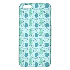 Seamless Floral Background  Iphone 6 Plus/6s Plus Tpu Case by TastefulDesigns