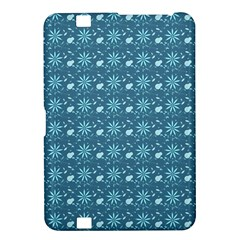 Seamless Floral Background  Kindle Fire Hd 8 9  by TastefulDesigns