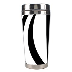Emblem Of Iran Stainless Steel Travel Tumblers by abbeyz71